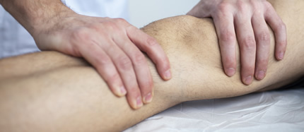 Musculoskeletal Assessment & Treatment