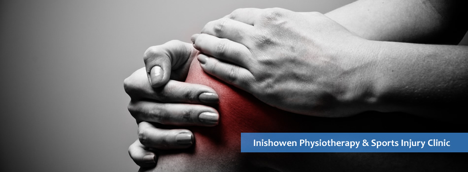 Sports Injury Clinic in Donegal - Sports Physiotherapist