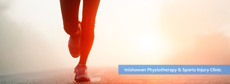 Physiotherapist Donegal
